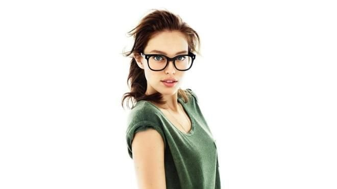 модные мифы очки