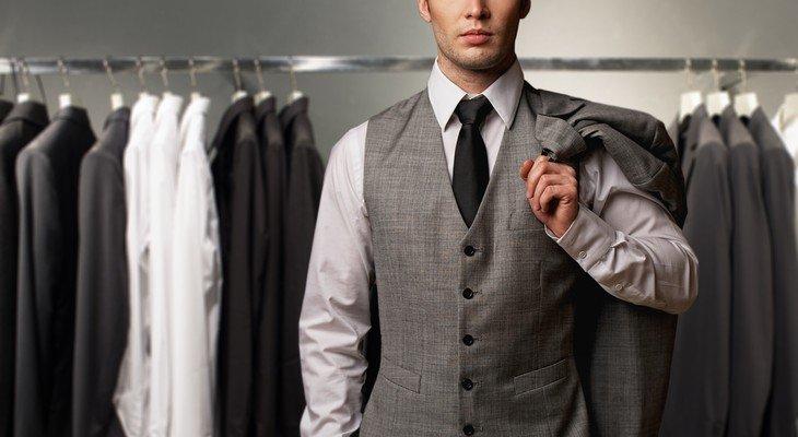 7 безнадежно устаревших предметов мужского гардероба, фото