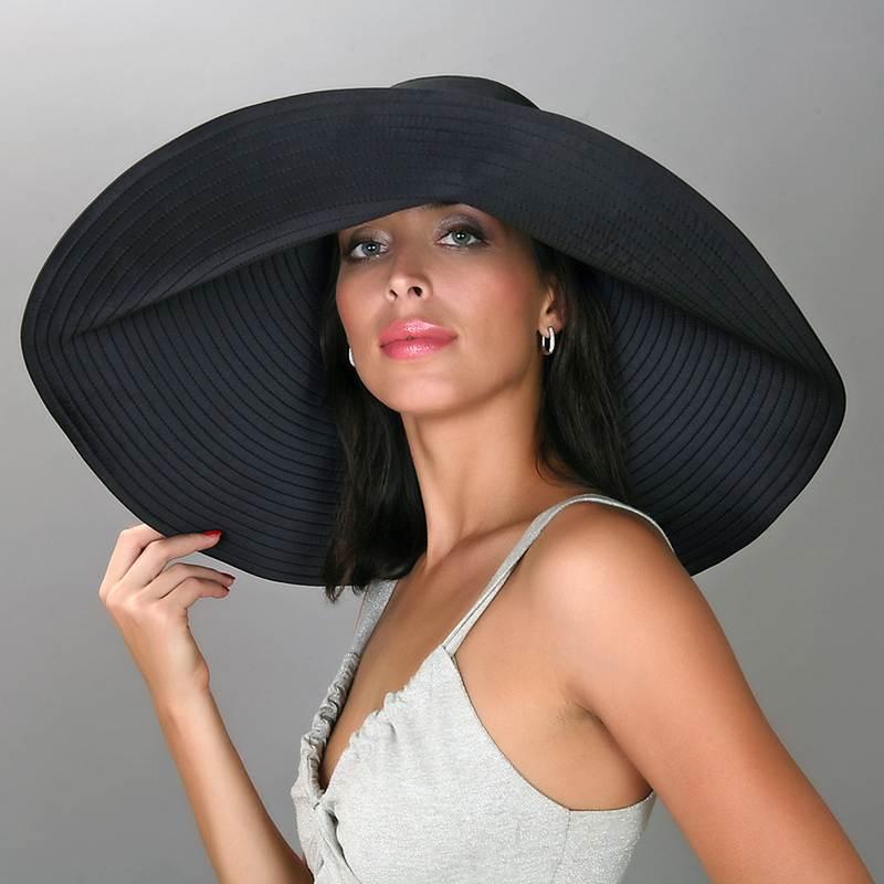Широкополые шляпы, фото